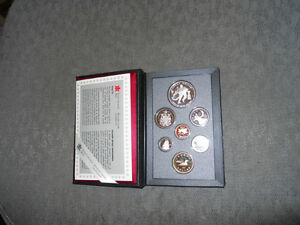 Proof Set....100th Aniversery of the Stanley Cup. Kitchener / Waterloo Kitchener Area image 1