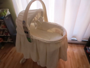 First Years Carry-Me-Near 5-in-1 bassinet - Moïse