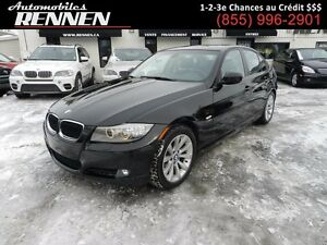 BMW 3 Series 4dr Sdn 328i xDrive AWD Ed 2011