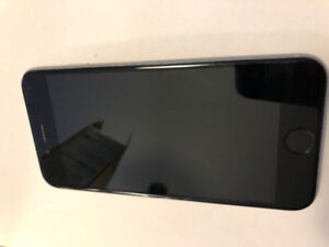 Iphone 6s 256GB - Telus - Could be unlocked.