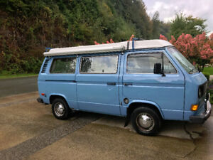 5141b68908 1980 VW Westfalia in great condition for sale