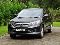 Honda CR-V 2.2 I-Dtec SE DIESEL MANUAL 2013/13