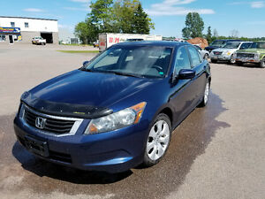 2008 Honda Accord EX Sedan **3 month Warranty Included**