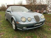 2004 Jaguar S-Type V8 SE Auto Saloon Petrol Automatic