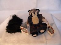 Cottage Collectibles Stuffed Animals