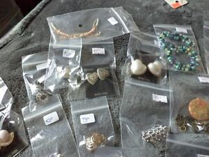 Mixed jewellery bundle