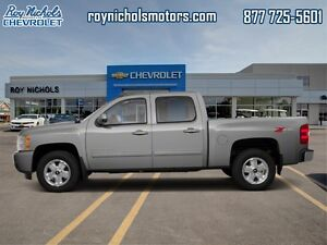 2012 Chevrolet Silverado 1500 LT  - Certified - OnStar -  Power