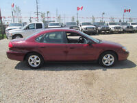 2006 Ford Taurus SEL ,AUTO,...3950.00 VERY VERY LOW KLM'S