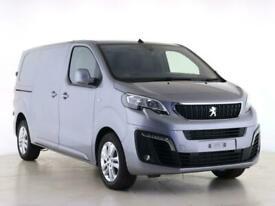 2021 Peugeot Expert Peugeot Expert 1200 2.0 BlueHDi 180 Asphalt Auto EAT8 Van Di