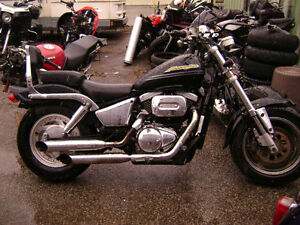 2002 Suzuki Marauder VZ800 Parts For Sale Parting Out Parts