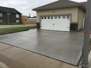 Driveway Specialists !!