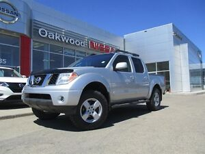 Nissan Frontier LE V6 4x4 2006
