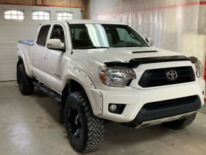 2015 Toyota Tacoma TRD Sport 4X4 - Fully Loaded