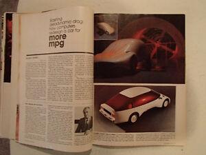 Vintage Popular Science Magazine November 1979  GC Sarnia Sarnia Area image 8