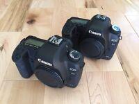 Canon 5D Mark II for sale (1 sold) - GREAT SHAPE!