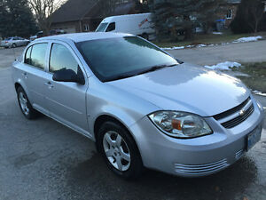 2008 Chevrolet Cobalt **SAFETY & ETESTED**