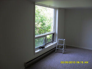 Renovated 1.5 bedrooms. Mature student or working professional.