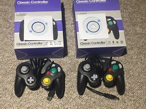 USB GameCube style controller for PC & MAC Cambridge Kitchener Area image 2