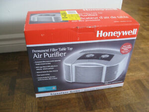 Honeywell Air Purifier HTT-022