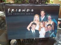 Friends Blu-ray Box Set SPECIAL