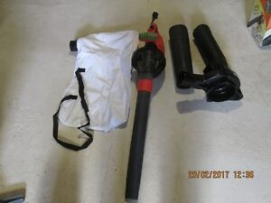black and deker leaf blower
