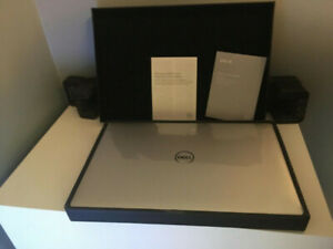 DELL XPS 15 LAPTOP CORE I9 32GB RAM 1TB SSD GTX 1050
