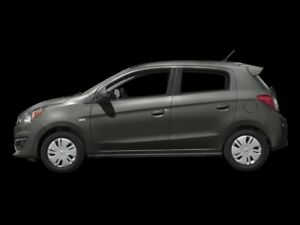 2017 Mitsubishi Mirage ES  - Power Windows -  CD Player