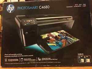 HP Photosmart c4680 All-in-one Printer St. John's Newfoundland image 1