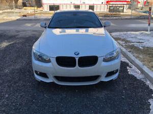 2012 BMW 335xi M Coupe (E92)