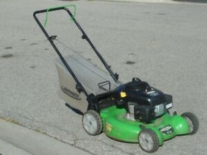 Engine | Buy or Sell a Lawnmower or Leaf Blower in