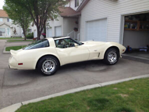 1979 L82 Corvette for sale