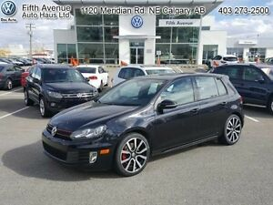 2012 Volkswagen Golf GTI 5-Door   - Certified - $175.77 B/W  - L