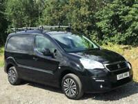 2016 Peugeot Partner 850 1.6 BlueHDi 100 Professional EURO 6 ++ NO VAT ++ AMAZIN