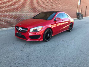 2014 Mercedes-Benz Other CLA 250 Sedan Certified , No Accident