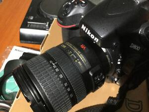 Nikon D800 W/ Nikon 24-120mm f/3.5-5.6G ED IF Autofocus VR Nikko