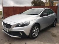 2015 Volvo V40 Cross Country 1.6 TD D2 Lux Powershift 5dr (start/stop)