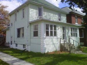 Excellent Location - 3 Blocks from the University Campus.