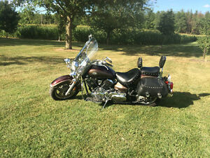 YAMAHA V-Star for Sale