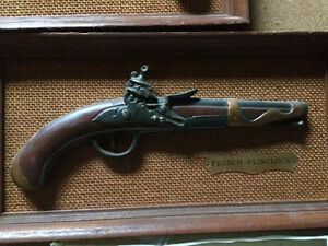 Flintlock guns (replicas) Stratford Kitchener Area image 3