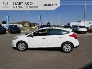 2012 Ford Focus SE   - New Tires, New Battery, Manual