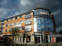 2 bedroom flat in Commodore Court, Nottingham, NG8 (2 bed)