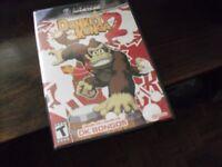 Donkey Konga 2 for Gamecube
