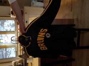 xxl Boston Bruins Jacket