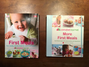 Recipes - Fast, Healthy, and Fun Foods for Infants and Toddlers