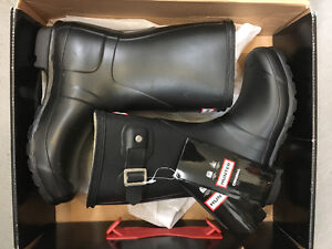 Hunter Boots size 5. Brand New