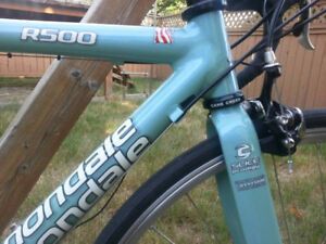 Cannondale R500 - CAAD4