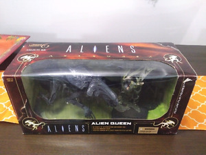 New in box: McFarlane toys Alien Queen