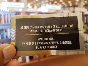 IKEA FURNITURE ASSEMBLY  / GAZEBO / 289-314-9515 Oakville / Halton Region Toronto (GTA) image 6