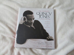 The Complete QUINCY JONES My Journey & Passions