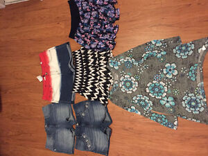 Girls size 16 clothes